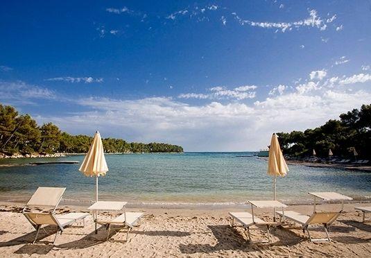 Aktiver Wellnessurlaub an der kroatischen Adriaküste – inkl. Halbpension 99,- pro nacht pro zimmer