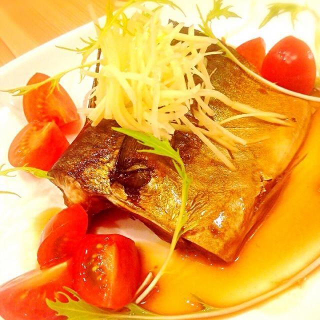 最近、鯖好き - 35件のもぐもぐ - 真鯖の煮付け by nachome77pi20