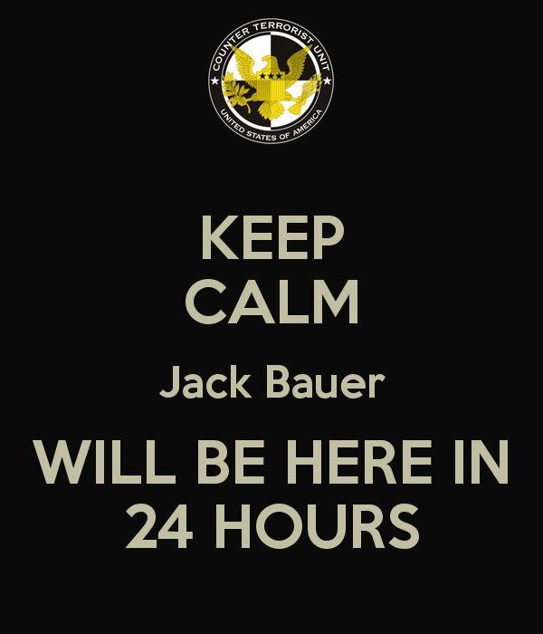 Jack Bauer Funny Quotes: 51 Best Jack Bauer Vs Chuck Norris Images On Pinterest