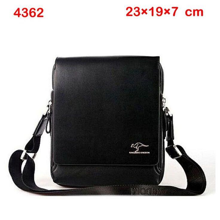 Men messenger bags 2016 designer leather briefcases men famous brand high quality shoulder bag office bags for men business bag