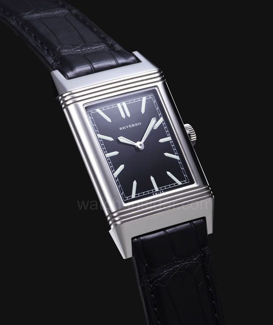 jaeger lecoultre grande reverso ultra thin vintage 1931 as on the original the only logo you. Black Bedroom Furniture Sets. Home Design Ideas