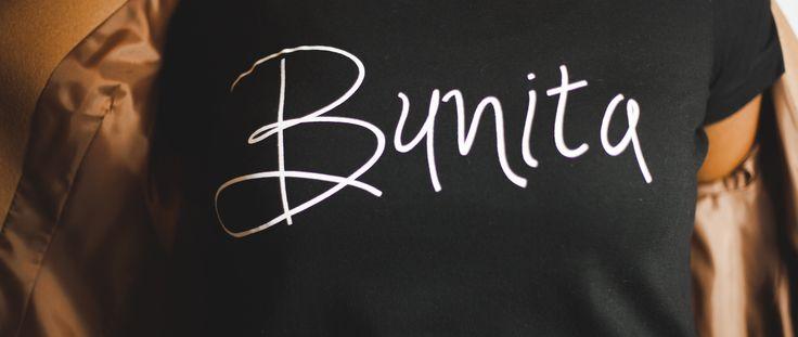 You are Bunita!