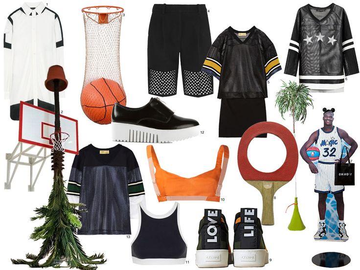 Sport made in USA - RedMilk