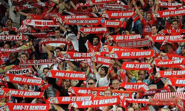 <3 S L BENFICA