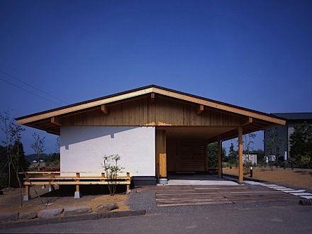 外観-1(東御の家) - 外観事例|SUVACO(スバコ)