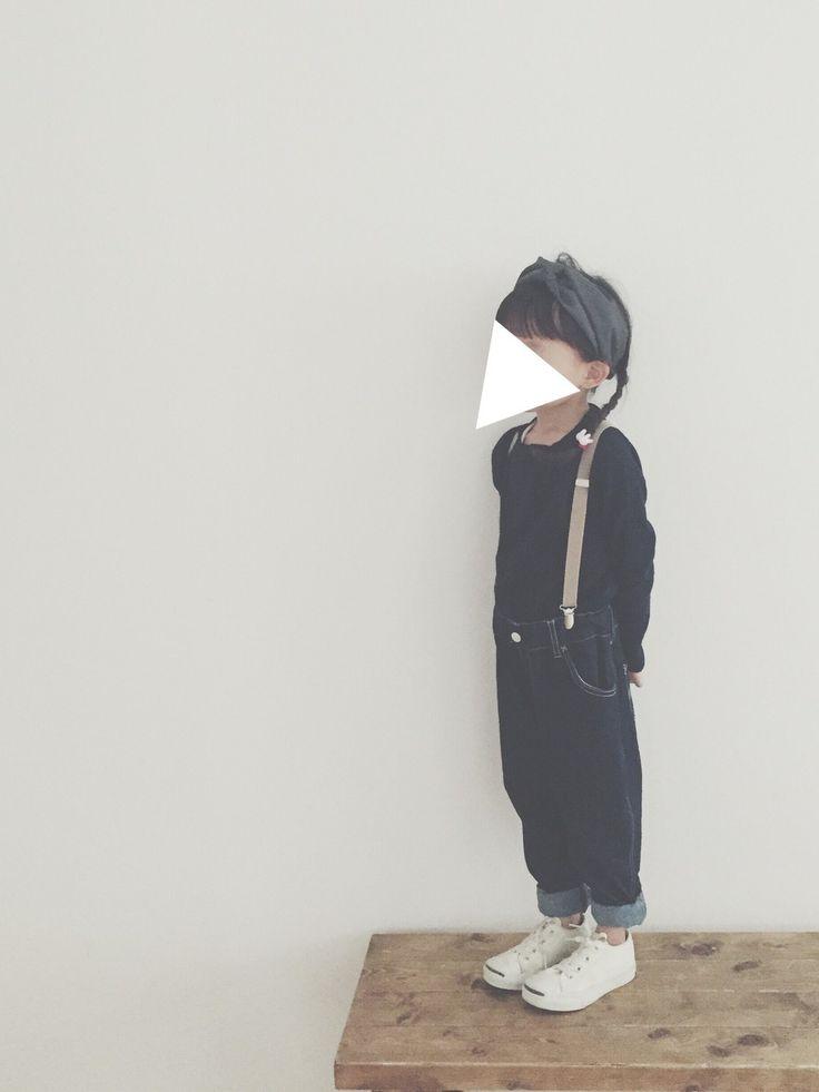keemiiiiiさんのニット/セーター「ARCH & LINE 12G COTTON KNIT PULLOVER」を使ったコーディネート