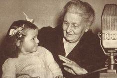 Ο δεκάλογος της Μαρίας Μοντεσσόρι που κάθε γονιός πρέπει να γνωρίζει