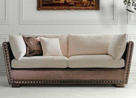 CACCIA Диван от Asnaghi, Италия Диван, 170x105x95h см. Коллекция: Classic. Модель: Caccia. Материал: дерево/ткань http://kievimport.com/asnaghi_divan_caccia.html #sofa #furniture #design #interior #диван #мебель #дизайн #интерьер #kievimport