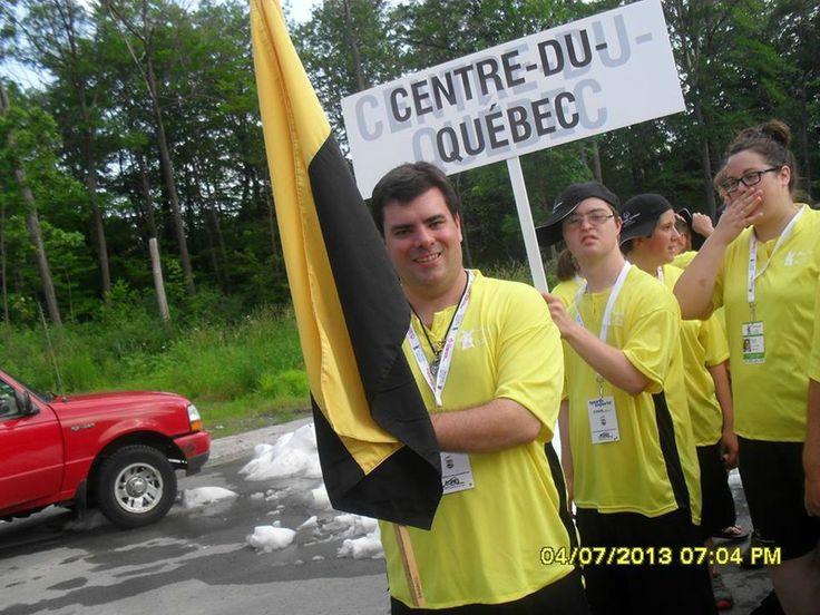 Jeux olympiques spéciaux (Québec)