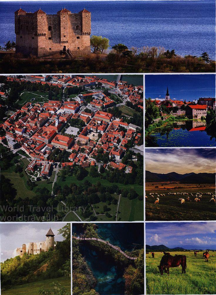 https://flic.kr/p/UwUwvv | Croatia full of life; 2016 Lika-Karlovac region