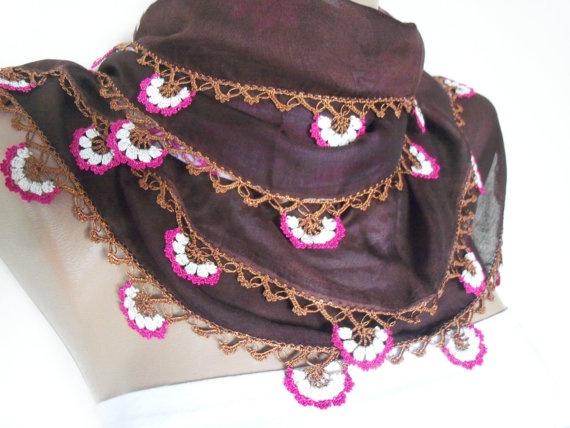 pinkwhite daisyGorgeous Turkish Traditional by colourfulrose, $29.90