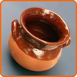 M s de 25 ideas incre bles sobre ollas de barro en - Hoya para cocinar ...