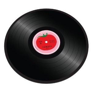 Joseph Joseph Vinylschallplatte Schneidebrett: Amazon.de: Küche & Haushalt