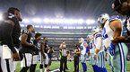 Preseason Game #3: Raiders vs Cowboys