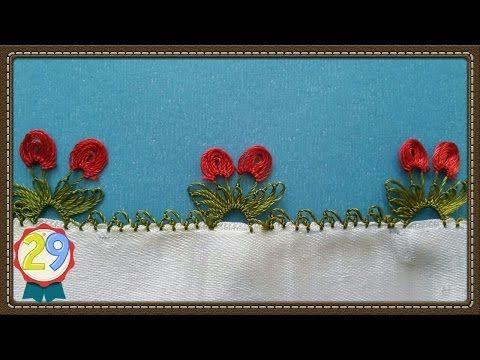 KELOĞLAN İĞNE OYASI - / crochet, knitting, dıy, handmade, craft, patterns, - YouTube