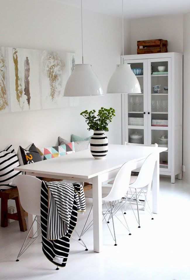 17 Best images about Salón/Comedor - Living/Dining Room on ...