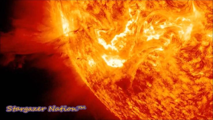 NASA: Dangerous Sunspot AR 2192 Aligning for Possible Cataclysmic Encoun...
