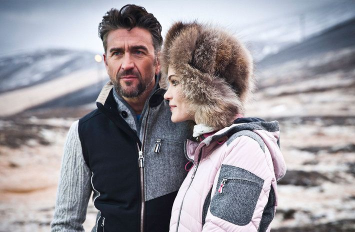 ready for #winter with #luistrenker