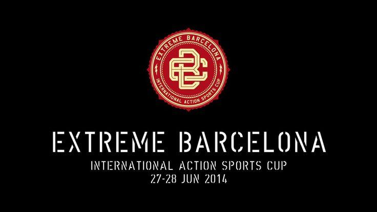 Competición Internacional de deportes extremos Extreme Barcelona 2014
