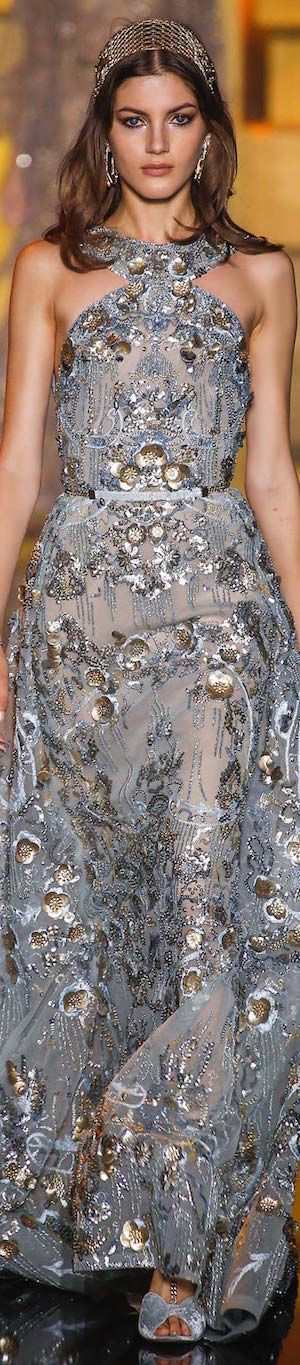 LOOKandLOVEwithLOLO: Fall 2015 Couture featuring Elie Saab