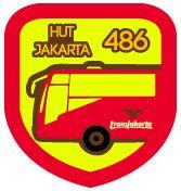 Busway - Amazing Race #HUTJakarta486: Berkeliling Kota Jakarta di #HUTJakarta486 dengan Busway. Terima kasih sudah naik transportasi umum sebagai upaya melerai macetnya Jakarta!