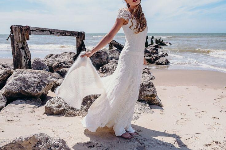robes de mariée 2018 : 5 tendances mode à découvrir sur le blog