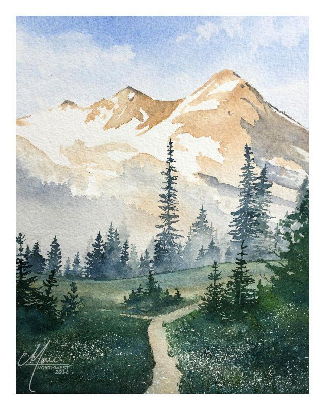Reddit The Front Page Of The Internet With Images Watercolor