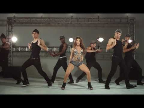 CHECK OUT THE DANCE GEAR? COOL, I MEAN HOT - WHATEVER :)  Melissa Molinaro - Dance Floor (Music Video) - YouTube