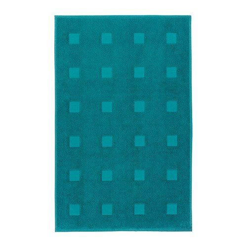 100% cotton Bath mat / Rug, Turquoise (80CM x 50CM) CSC http://www.amazon.co.uk/dp/B007PZ8E1A/ref=cm_sw_r_pi_dp_QeU0ub1RH928X