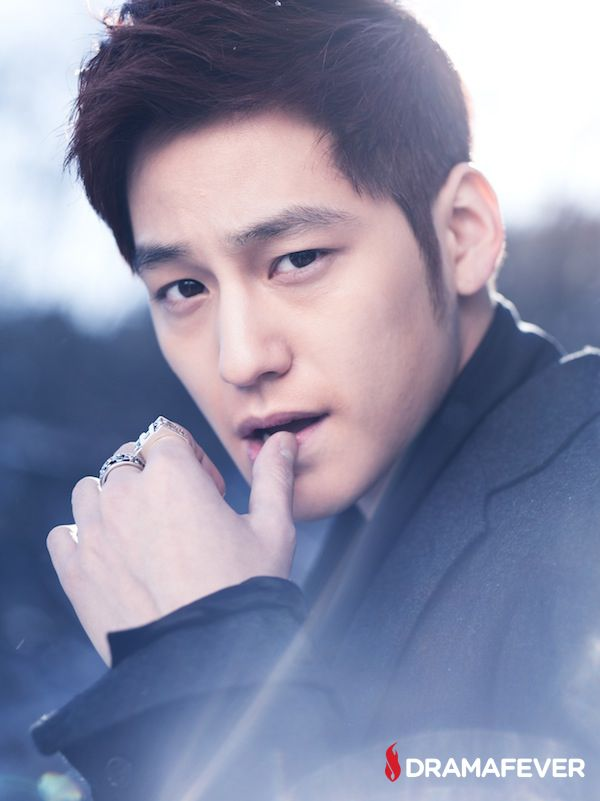 Kim Bum ~ he's always handsome, younger or all grown up, long hair or short hair, kim bum is too cute♡