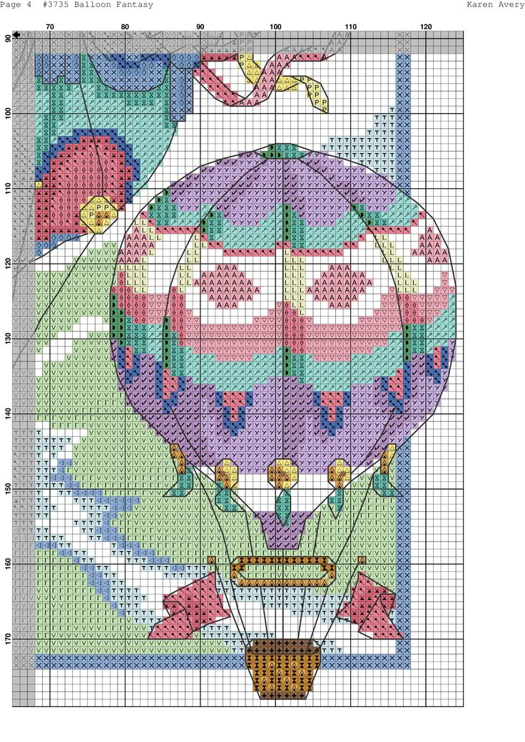 Colorful Balloon 6/6