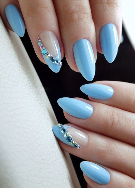 Маникюр | Nails #nail #nailart #nailidea #nailinspiration #naildesign
