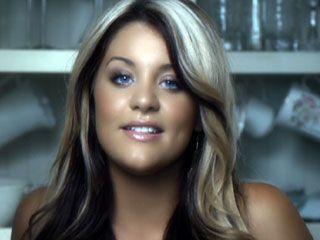 Lauren Alaina from American Idol