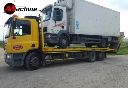 Trucks and Trailers - Truck - Trailer for sale