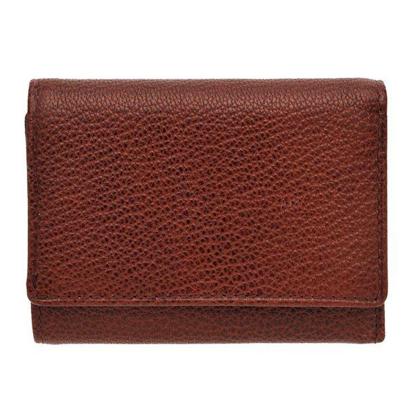 ゴートスキン(ベーシック型小銭入れ)極小財布 BECKER(ベッカー)ドイツ製