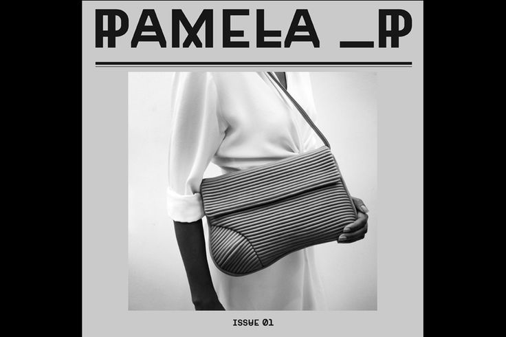 Welcome to the brand newPAMELA_Pwebsite. Thanks so much for visiting our site and taking the time to read our articles. The bags featured in this photo shoot are from the range I created when I first started developing styles for the label. They've been styled with a vintage shirtdress I designed many years ago. It's in a beautifully smooth Sharkskin fabric. The style is very versatile as it can be worn, as featured, tied at…