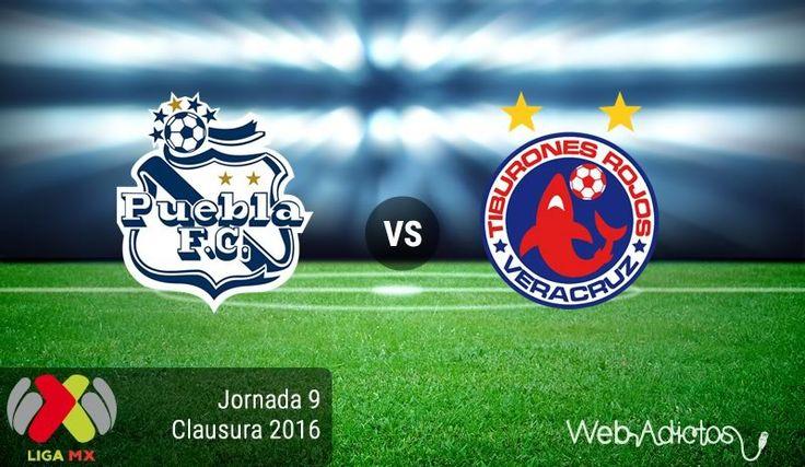 Puebla vs Veracruz, Fecha 9 del Clausura 2016 ¡En vivo por internet! - https://webadictos.com/2016/03/06/puebla-vs-veracruz-j9-clausura-2016/?utm_source=PN&utm_medium=Pinterest&utm_campaign=PN%2Bposts