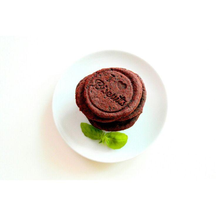 Ciasteczka czekoladowe  Przepis na ciasteczka już fb https://www.facebook.com/eatdrinklook/ -----> Chocolate cookies  Recipe for cookies already fb https://www.facebook.com/eatdrinklook/