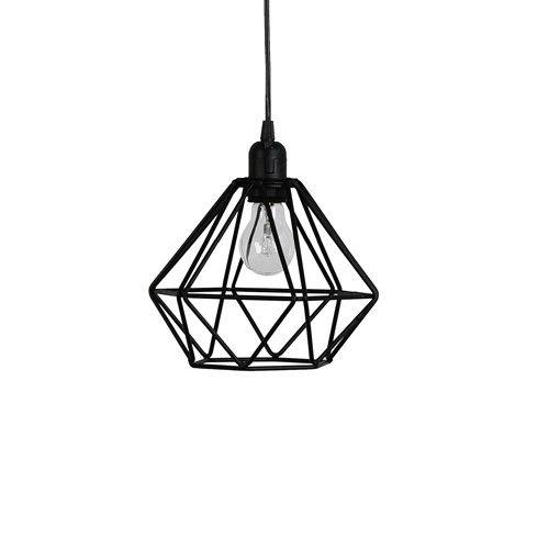 O5 Hanglamp ijzerdraad Mazarin   LOODS 5