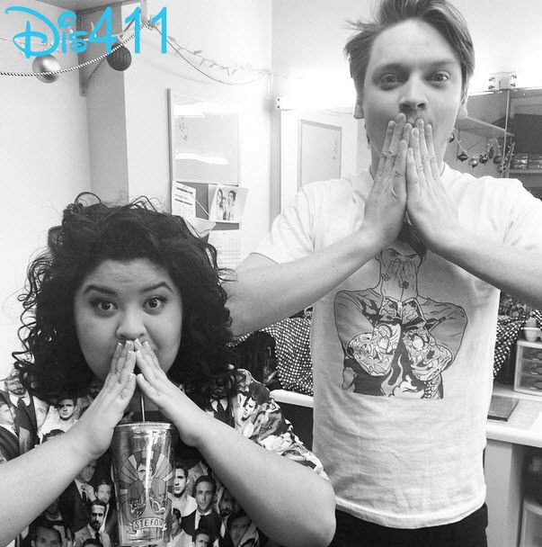 Photo: Raini Rodriguez