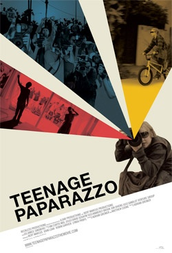 Teenage Paparazzo: Picture, Graphic Design, Film, Teenage Paparazzo, Design Ideas, Movies, Poster, Photographer, Graphic Ideas