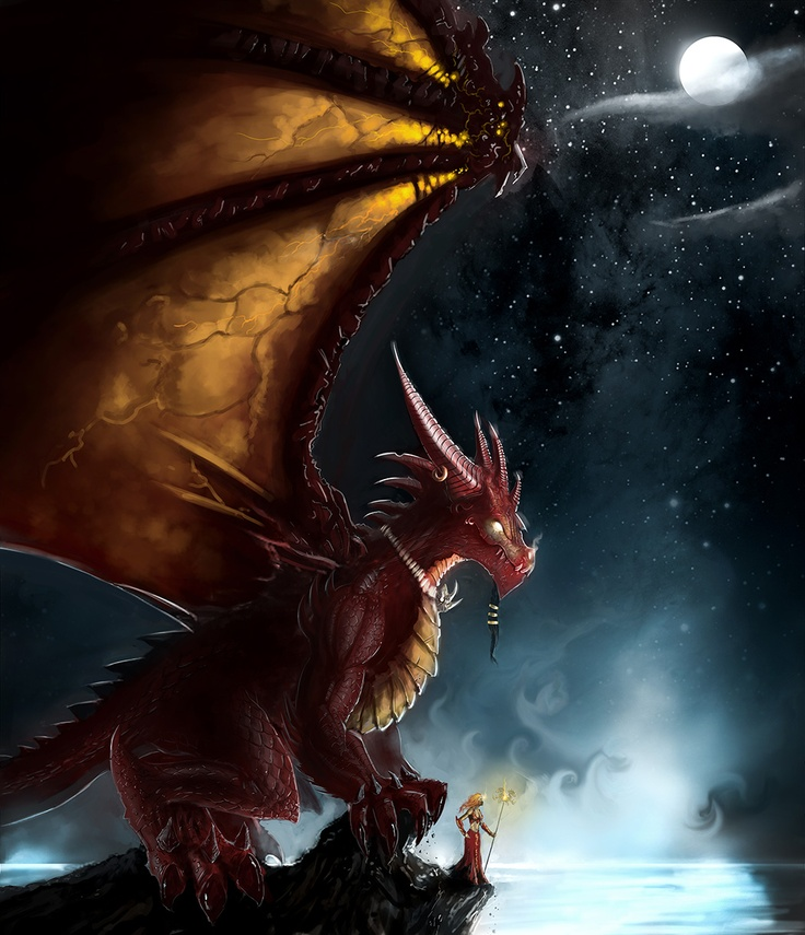 51 best the dragon images on pinterest the dragon a tv and amy dragon queen by michael galefire fandeluxe Ebook collections
