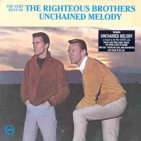 The Righteous Brothers... Unchained Melody ❤