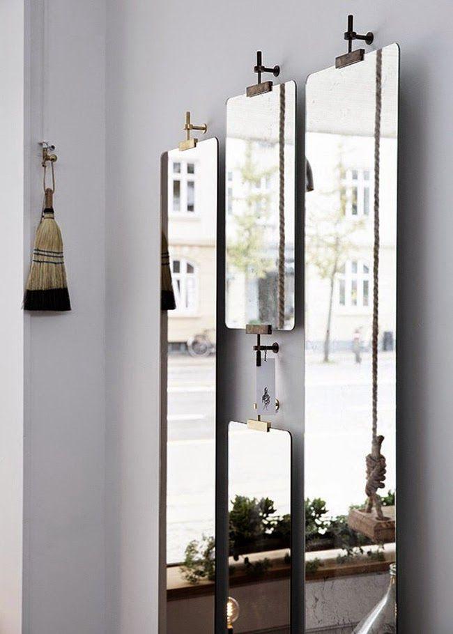 KBH Mirror