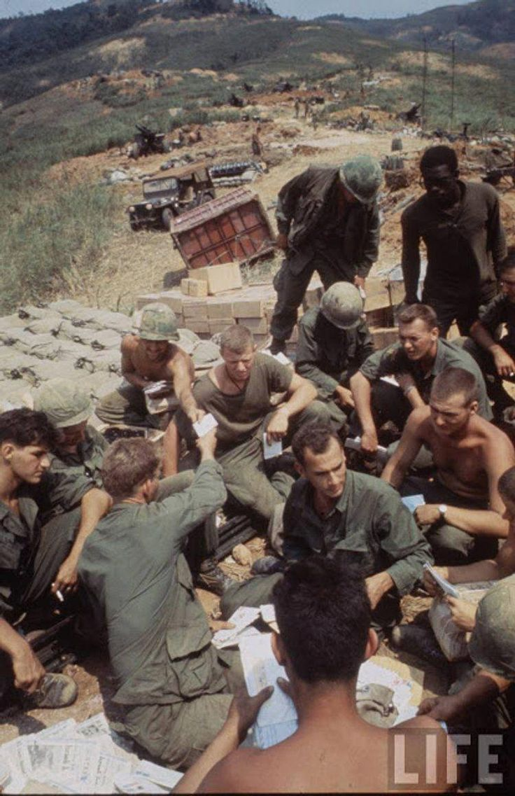 How Many Vietnamese Died During the Vietnam War