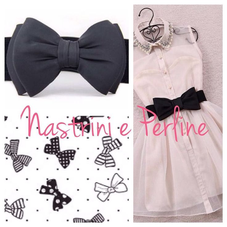 Capi basic e accessori giusti ... Cintura fiocco con fascia in elastico appena arrivata  #nastrinieperline #nastrinieperlineshop #fiocco #cintura #moda #romantico #black #outfit #ootd #roma #rome #cuori #fashion #fashionista #fashionstore #fashionblogger #igerslazio #igersroma #solocosebelle #solocosecarine #cuteshop #ideeregalo #negozicarini #moda #borsa #shoppingfrascati #frascatishopping #iloveshopping by nastrinieperlineshop