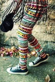 calzas hippies - Buscar con Google
