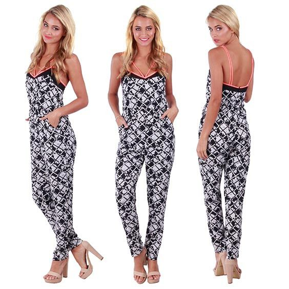 Madison Square Clothing - Higher Ground Pantsuit