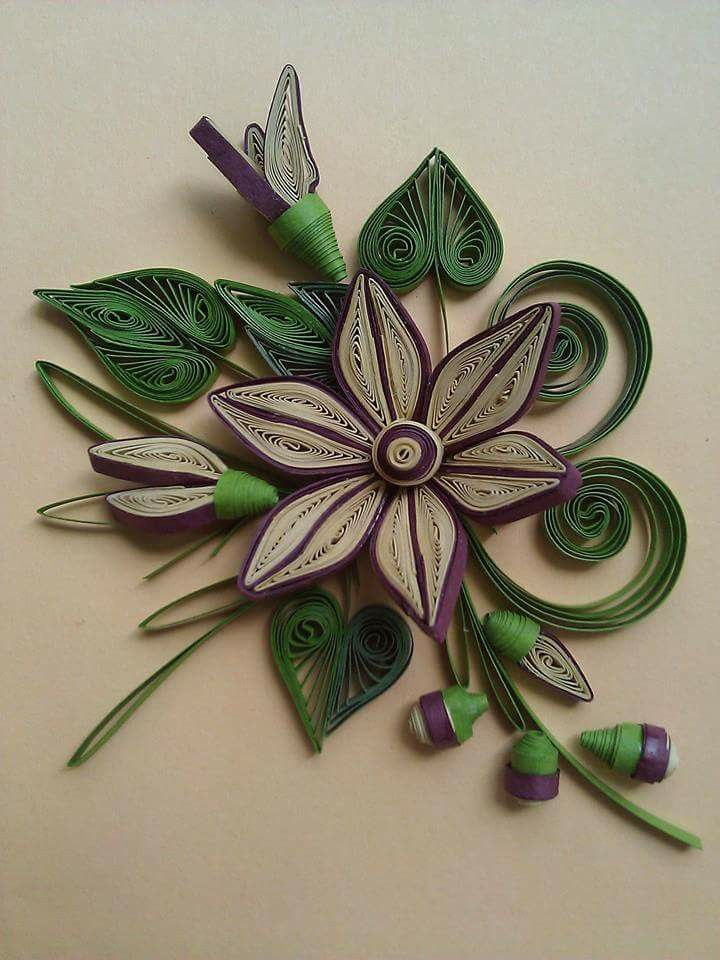 152 best images about QUILLING