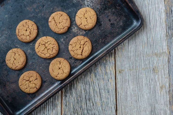 Snap and sizzle… Ginger snaps always deliver a decent warmth due to the…you guessed it…ginger, along with cinnamon and cloves. But why not turn that warmth into actual sizzle? A little cayenne pepper powder packs a little pop to that snap. It's not overwhelming – definitely still a family-friendly snack. Think of it as a …